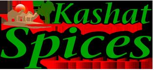 Kashat Spices